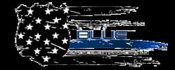 Blue Enforcement Services LLC